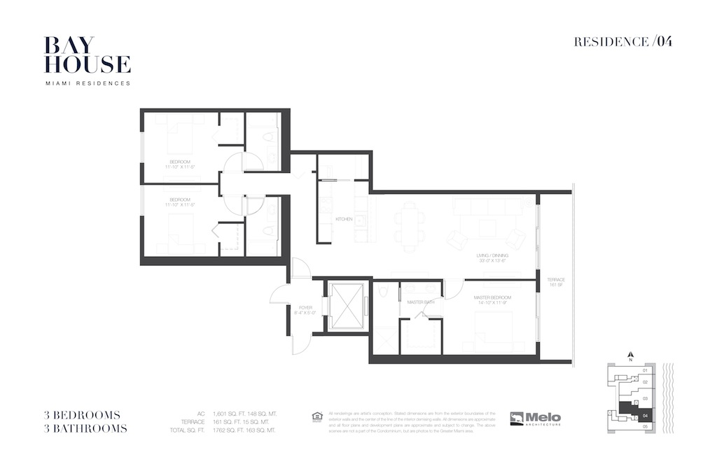 Bay House Miami Floor Plans House Design Ideas