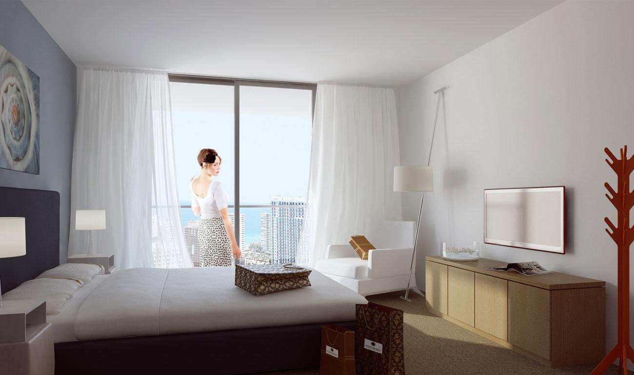 Beachwalk Condos Bedroom New Build Homesnew Build Homes