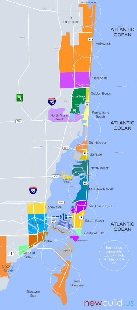 Miami desarrollos y preconstrucciones de propiedades
