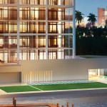 Aqua-Sarasota-evening-terraces