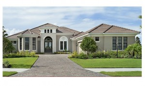 Luxury estate homes in Sarasot at The Forest at Hi Hat Ranch
