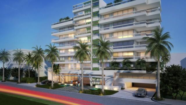 Club Condo Bay Harbor luxury condos near Miami Beach