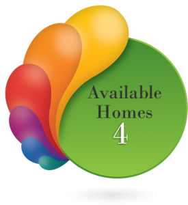 Available homes at The Founders Club