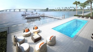 One88 luxury waterfront condos in Sarasota