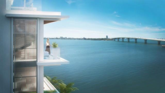 one88 luxury waterfront condos in Sarasota
