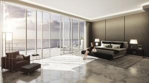 Armani Residences Miami