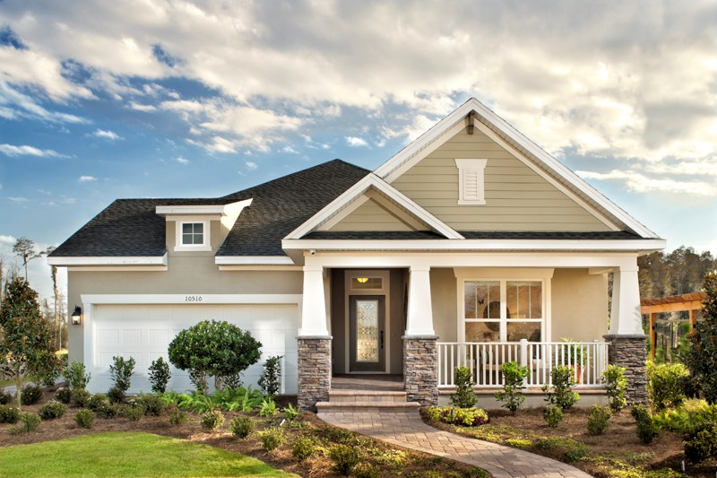 Randal Park Orlando Is A New Master Planned Community Near