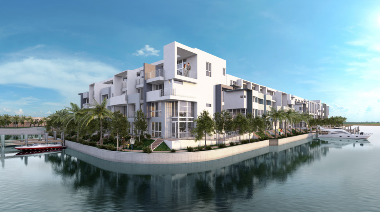 Iris On The Bay Miami Beach Pre Construction Property