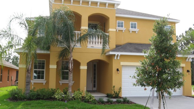 Orlando vacation homes with guaranteed rental program at Rosemont Woods at Providence