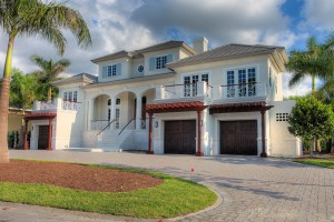 Seaside model at The Country Club East at Lakewood Ranch