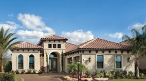 Sienna model at The Country Club East at Lakewood Ranch