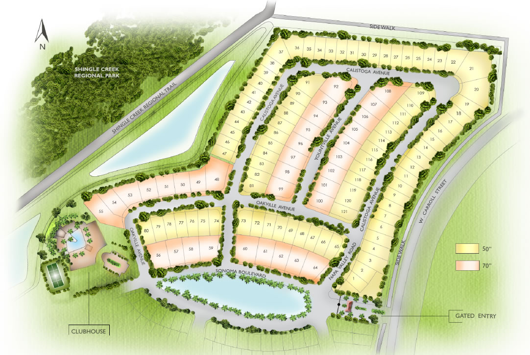 Contact a specialist about Sonoma Resort Vacation HomesNew Build Homes