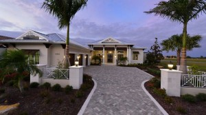 Windward model at The Country Club East at Lakewood Ranch