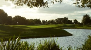 The Country Club East at Lakewood Ranch golf homes