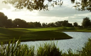 The Country Club East em Lakewood Ranch casas golfe