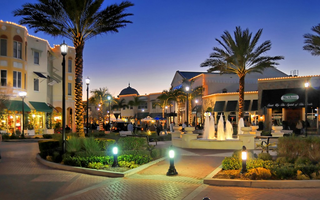 Lakewood Ranch Town Center