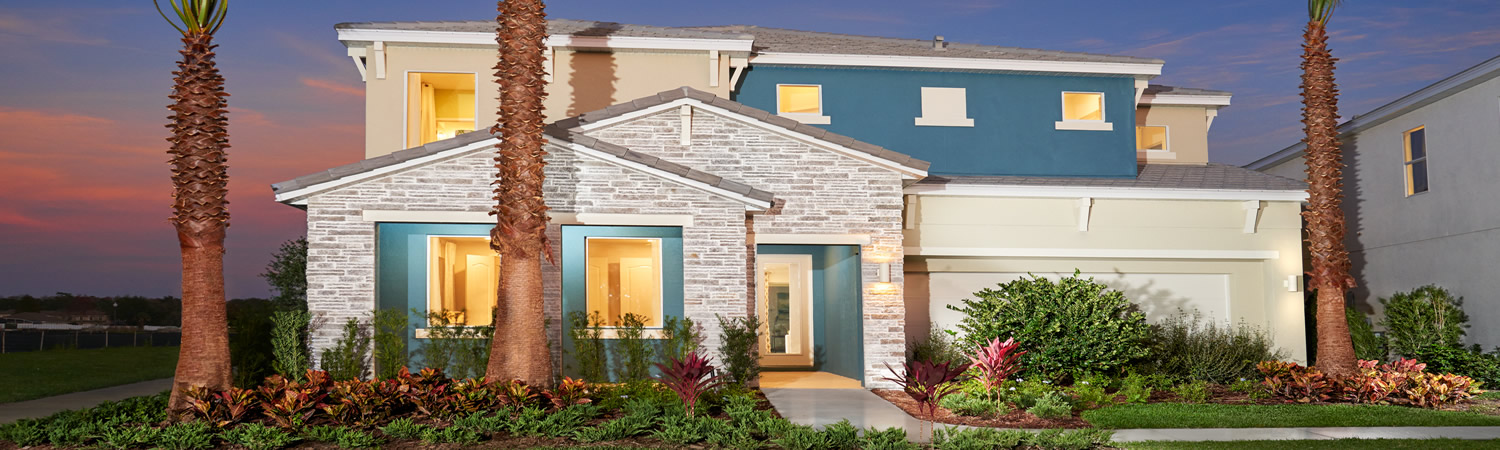 Sonoma Resort by Park Square Homes