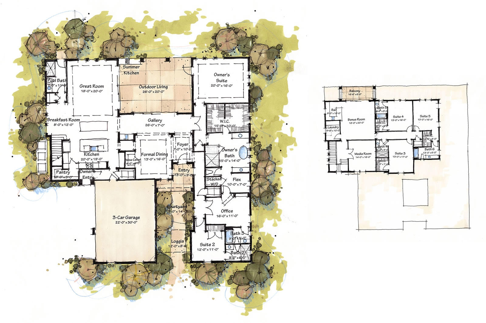 Bella Isles Dr Phillips New Luxury Homes In The Heart Of