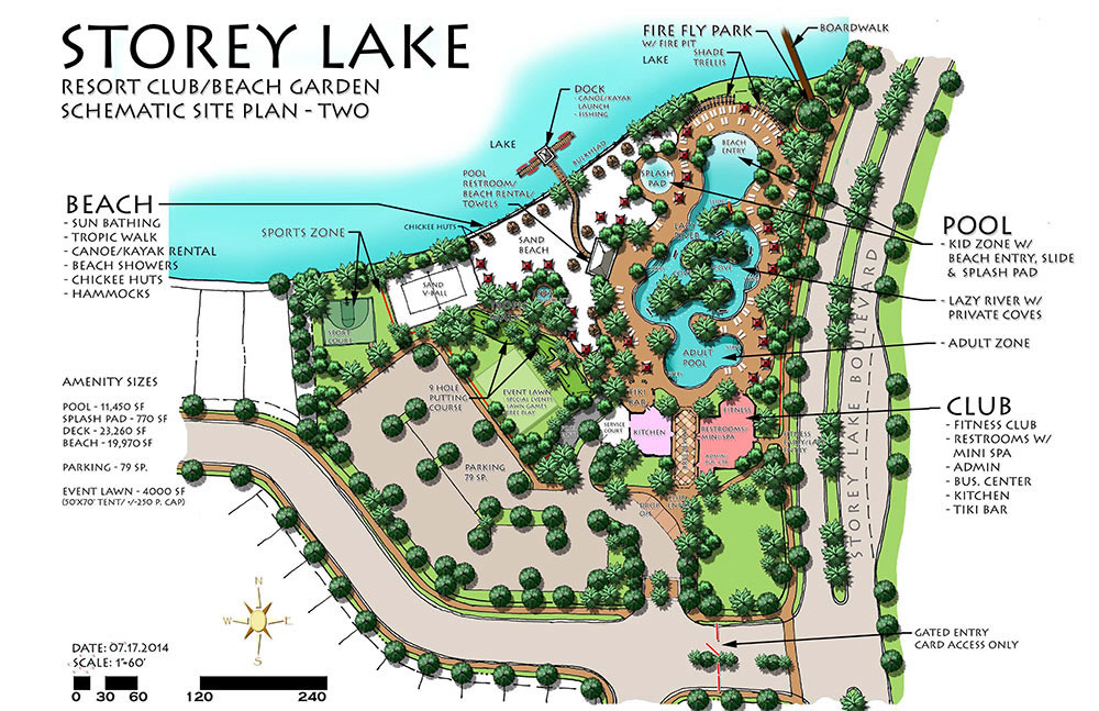 Storey Lake Near Disney Orlando By Lennar New Vacation