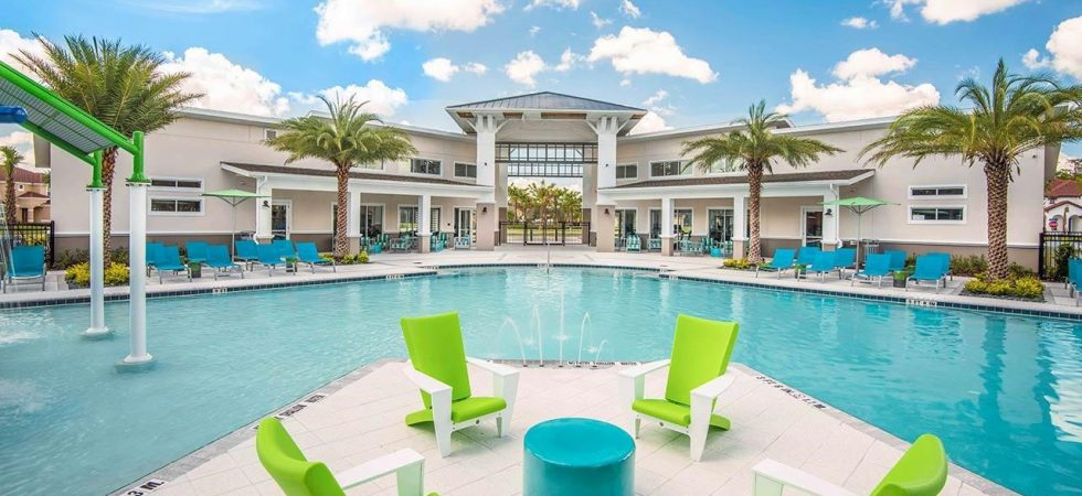 Veranda Palms Resort pre construction vacation homes for sale in Orlando