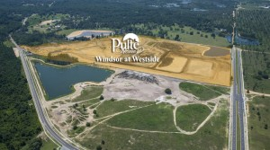 Windsor at Westside. New resort community near Disney