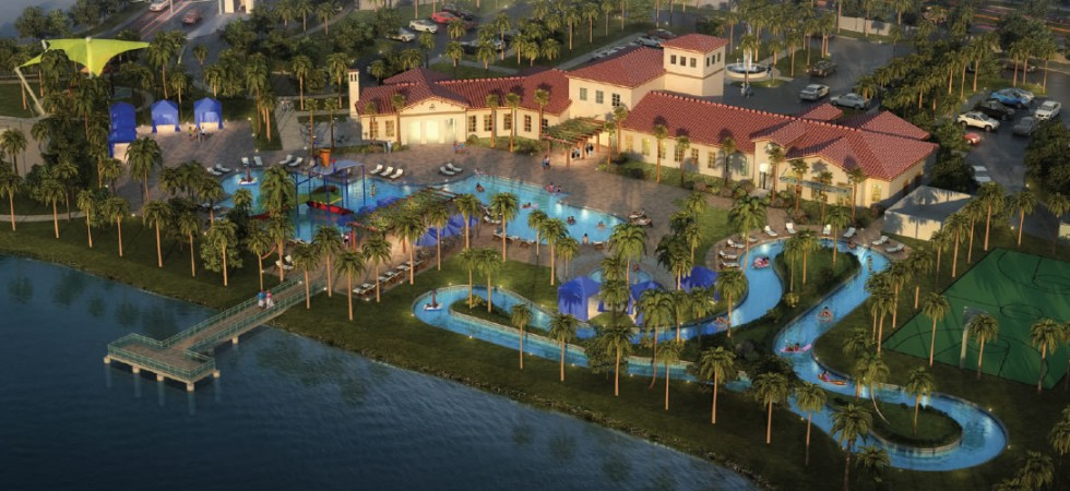 Windsor At Westside Vacation Homes Near Disney Orlando