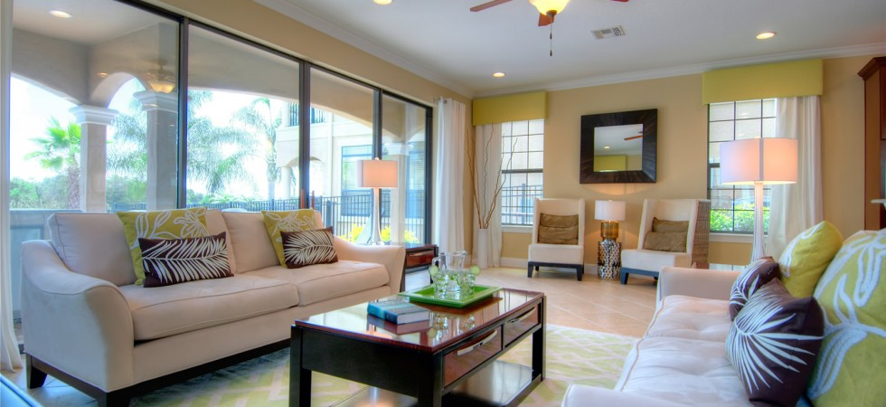 New vacation homes for sale at The Encore Club at Reunion near Disney