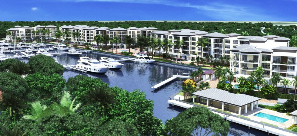 Azure Palm Beach Gardens New Waterfront Luxury Condos For Salenew - Contemporary-west-palm-beach-property