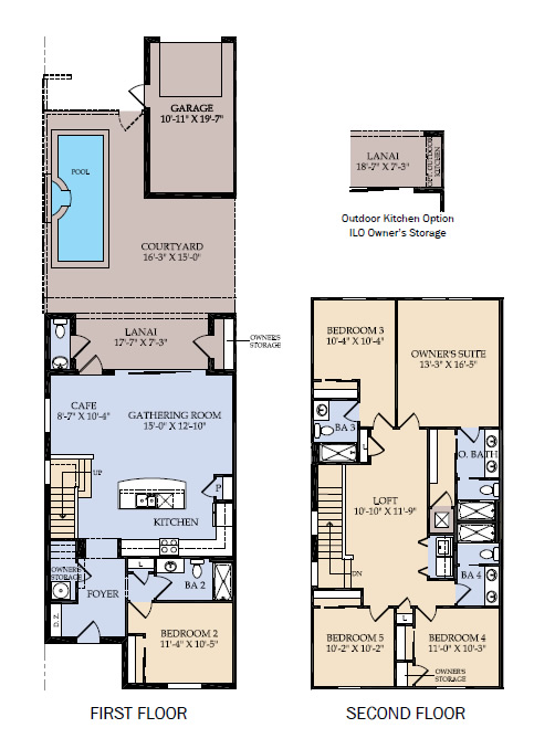 Windsor at westside vacation homes near disney orlando for House plans 10000 square feet plus