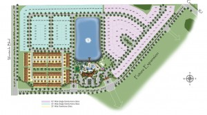 Windsor-at-Westside-site-plan