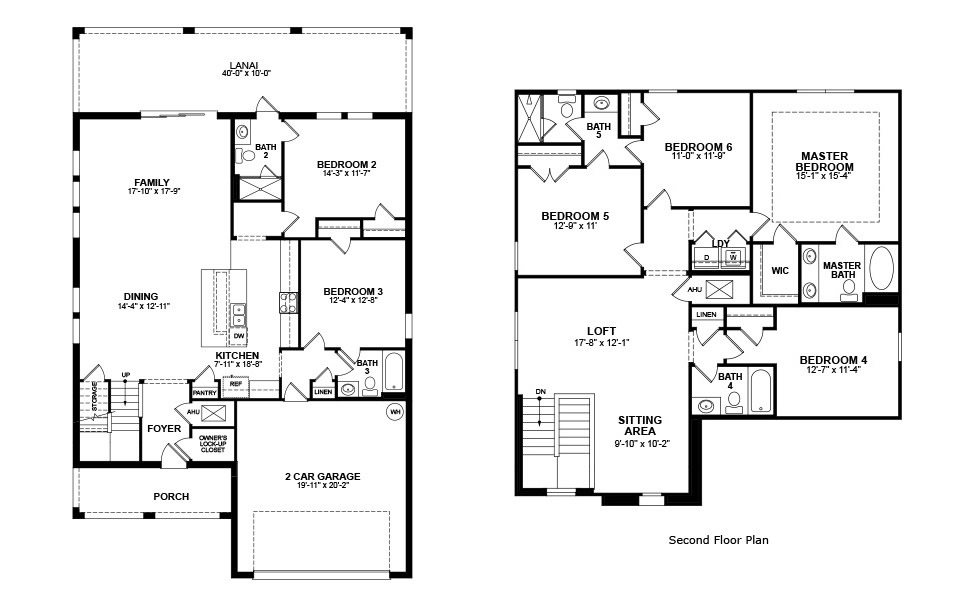The Shire At Westhaven By Beazer Homesnew Build Homes