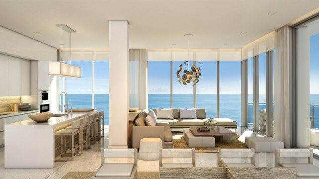 1 Hotel And Homes Miami Beach Luxury Condosnew Build Homes