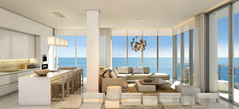 1 Hotel And Homes Miami Beach Luxury Condos