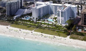 1 Hotel and Homes beachfront condos