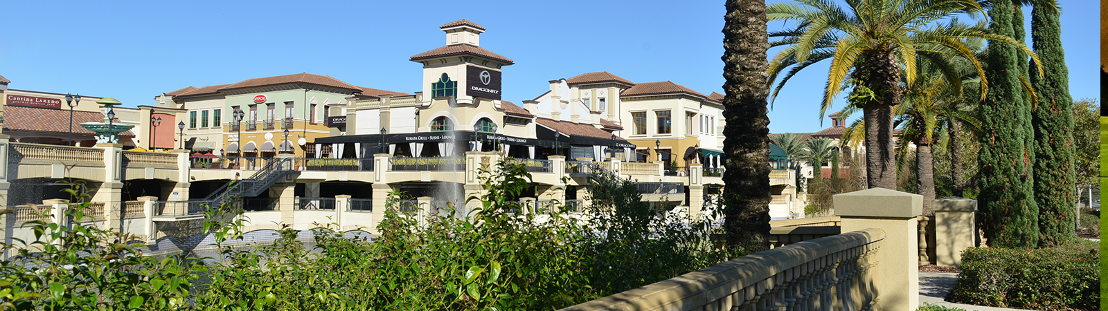 Dellagio Residences In Dr Phillips Is A New Community Of