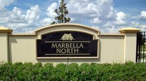 Marbella Davenport