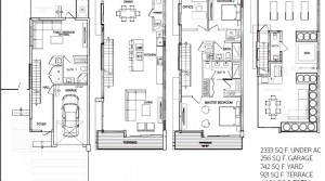 9900 Bay Harbor floorplans