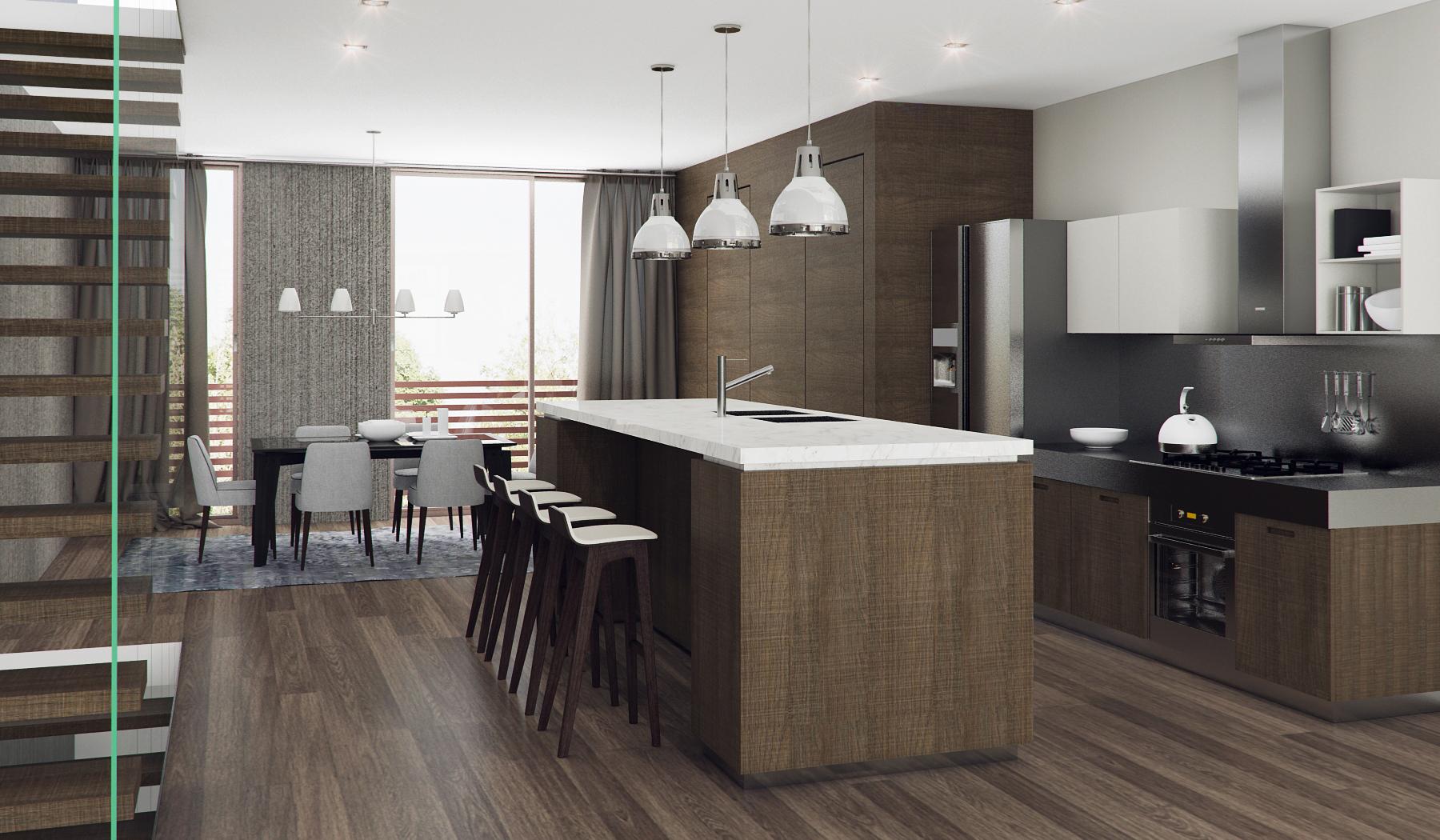 9900-Bucht-Hafen-Küche - New Build HomesNew Build Homes