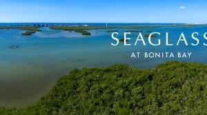 Seaglass in Bonita Bay