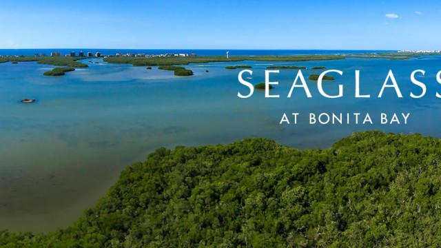 Seaglass at Bonita Bay is the latest upscale highrise tower of luxury waterfront condos in Bonita Bay. If you want the perfect view then contact us today