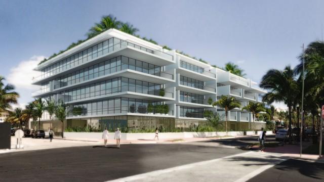 300 Collins Avenue South Beach luxury condos