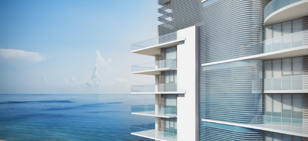L Atelier Miami Beach Beachfront New Build Homesnew