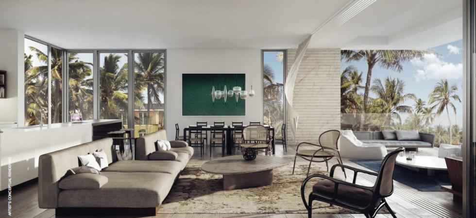 Louver House Miami Beach For Sale