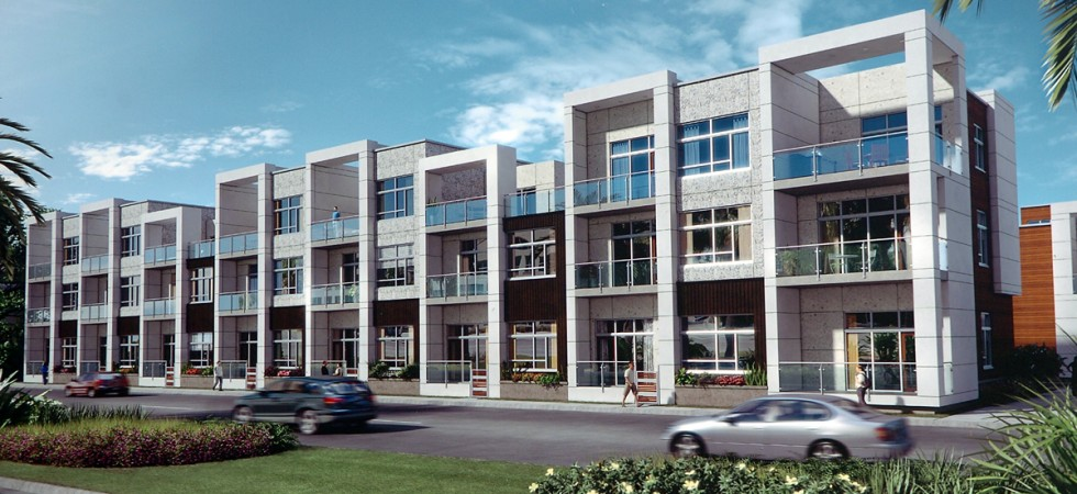 Q Sarasota New Townhomes In The Heart Of Downtown