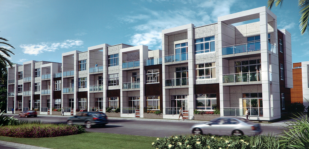 Q Sarasota New Townhomes In The Heart Of Downtown Sarasota