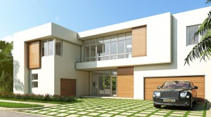 Modern Doral by Terra Group