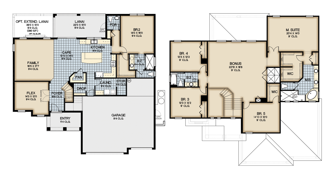 2 Bedroom Apartments Grand Rapids. For The Studio Floor ...