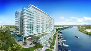Riva Condos Fort Lauderdale