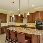 New homes Enclave at VillageWalk Lake Nona near Medical City