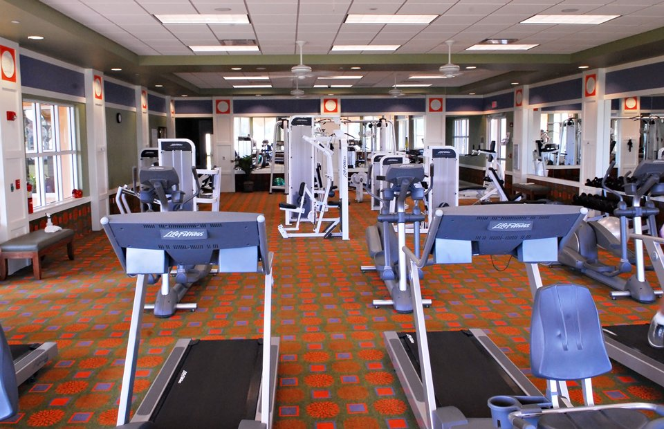 VillageWalk-at-Lake-Nona-Community-Fitness-Center